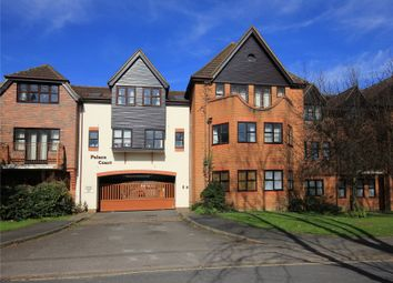 Thumbnail 2 bed flat for sale in Maybury Road, Woking, Surrey