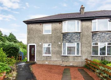 Thumbnail 2 bedroom property for sale in 164 Carrick Knowe Road, Corstorphine, Edinburgh
