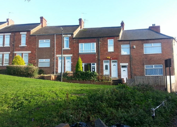 Thumbnail 2 bed terraced house to rent in Hulne Terrace, Newcastle Upon Tyne