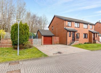 Thumbnail 3 bedroom property for sale in 10 Macneill Gardens, East Kilbride