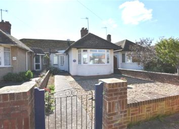 Thumbnail 2 bed semi-detached house for sale in West Way, Lancing