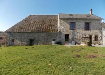 Thumbnail 8 bed property for sale in La-Souterraine, Creuse, France