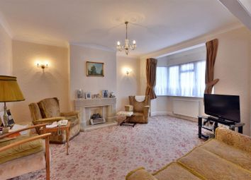 Thumbnail 3 bed flat for sale in Vivian Avenue, London