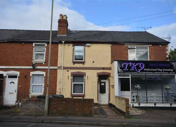Thumbnail 2 bed terraced house for sale in Tredworth Road, Tredworth, Gloucester