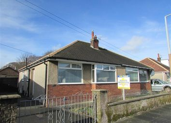 Thumbnail 2 bed bungalow for sale in Strickland Drive, Morecambe