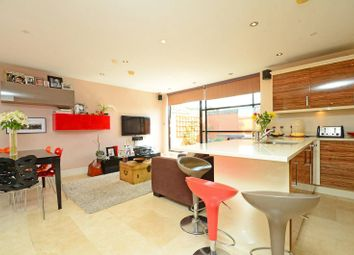 Thumbnail 2 bed flat to rent in Felsham Road, West Putney