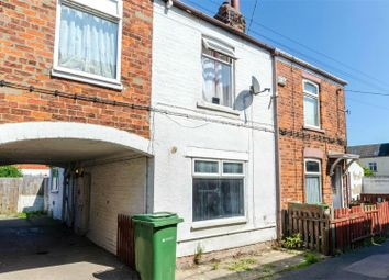 Thumbnail 2 bed terraced house for sale in Edward Street, Withernsea