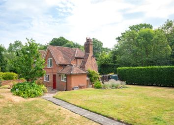 Thumbnail 3 bed semi-detached house for sale in Park Cottages, Beare Green Road, Ockley, Dorking