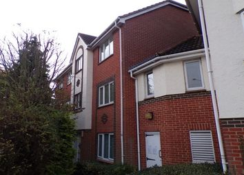 Thumbnail 2 bed flat to rent in Melford Place, Western Avenue, Brentwood