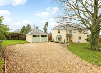 Thumbnail 4 bed detached house for sale in Lodge Lane, Nailsea, Bristol