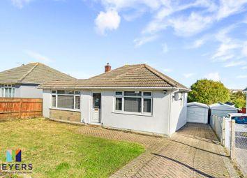Thumbnail 3 bed bungalow for sale in Corbiere Avenue, Alderney, Poole