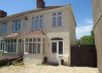 Thumbnail 4 bed end terrace house to rent in Berkeley Road, Fishponds, Bristol
