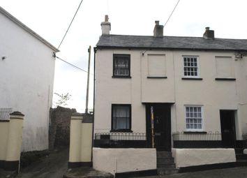 Thumbnail 2 bed cottage to rent in High Street, Bideford, Devon