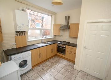 1 bed flat for sale in Alexandra Road, May Bank, Newcastle ST5