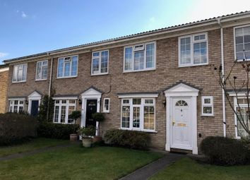Thumbnail 3 bed property to rent in Mayfield Close, Walton-On-Thames, Surrey
