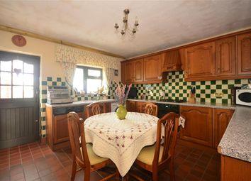 Thumbnail 2 bedroom terraced house for sale in Fawkham Road, West Kingsdown, Sevenoaks, Kent