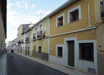 Thumbnail 6 bed villa for sale in Spain, Valencia, Alicante, Pinoso