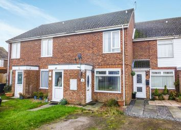 Thumbnail 2 bed terraced house for sale in Old Yarmouth Road, Sutton, Norwich