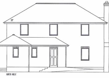 Thumbnail 3 bed detached house for sale in Severn Street, Caersws