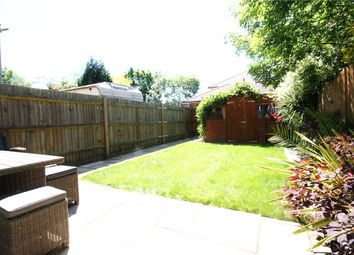 Thumbnail 3 bed terraced house for sale in Staines Road East, Lower Sunbury, Middlesex
