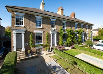 Thumbnail 4 bed town house for sale in Spilsby Road, Boston
