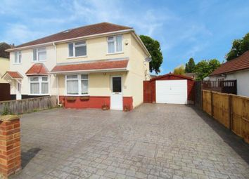 Thumbnail 3 bedroom semi-detached house to rent in Bedford Road, Kempston, Bedford