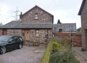 Thumbnail 2 bed barn conversion to rent in The Stable, Cadvor Farm, Govilon, Abergavenny