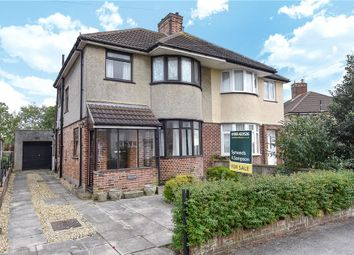 Thumbnail Semi-detached house for sale in Cedar Grove, Yeovil, Somerset
