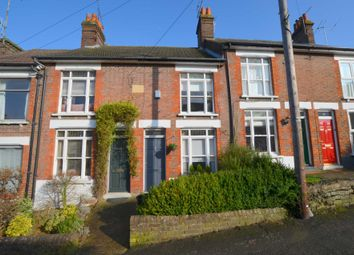 Thumbnail 2 bed cottage for sale in Queens Road, Chesham