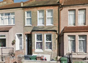 Thumbnail 2 bedroom flat for sale in Spencer Road, Walthamstow, London