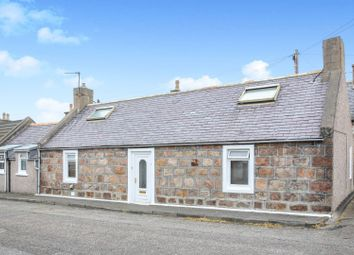 Thumbnail 3 bed semi-detached house for sale in Victoria Street, Portknockie, Buckie