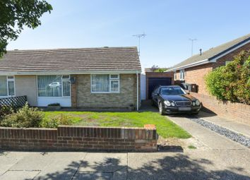 Thumbnail 2 bed semi-detached bungalow for sale in Derwent Avenue, Ramsgate