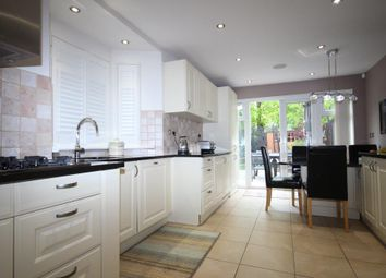 Thumbnail 4 bed flat for sale in Fortune Gate Road, London