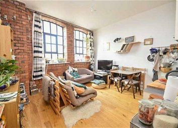 Thumbnail 1 bed flat for sale in Norfolk Place, Bedminster, Bristol