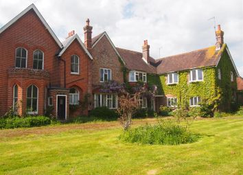 Thumbnail 2 bed flat for sale in Ninfield Road, Bexhill-On-Sea
