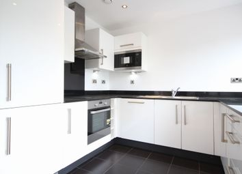 Thumbnail 2 bedroom flat to rent in Fairthorn Road, Charlton, London