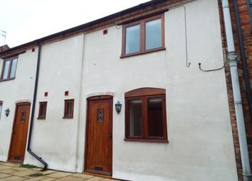 Thumbnail 1 bed property to rent in Court 19 Market Street, Ashby-De-La-Zouch