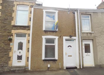 Thumbnail 2 bed terraced house for sale in Springfield Road, Skewen, Neath