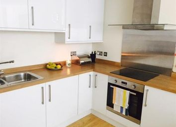 Thumbnail 2 bed flat to rent in Ashley House, 129B Commercial Road, Poole