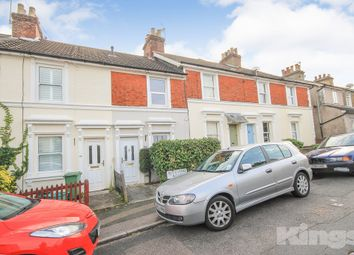 Thumbnail 2 bed terraced house to rent in Auckland Road, Tunbridge Wells