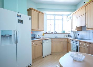 Thumbnail 2 bed flat to rent in The Market Place, Falloden Way, Hampstead Garden Subur, London