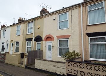 Thumbnail 2 bedroom property to rent in Nelson Road, Gorleston, Great Yarmouth