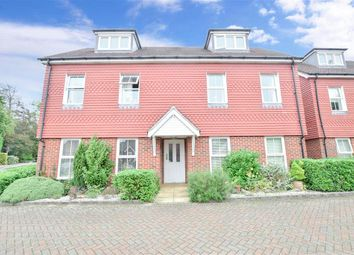 Thumbnail 2 bed flat for sale in Linfield Lane, Ashington, West Sussex