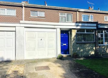 Thumbnail 3 bed terraced house for sale in Ilex Court, Warwick