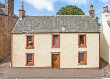 Thumbnail 3 bedroom semi-detached house for sale in High Street, Auchterarder