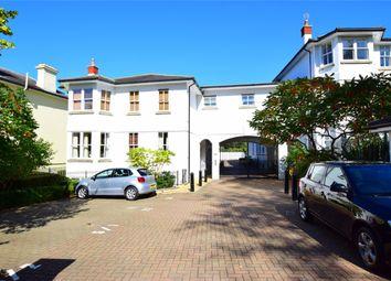 Thumbnail 2 bed flat for sale in Richard Beau Nash Apartments, 6-8 Garden Road, Tunbridge Wells