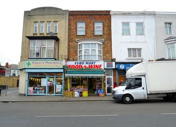 Thumbnail Commercial property for sale in Sapcote Trading Centre, High Road, London