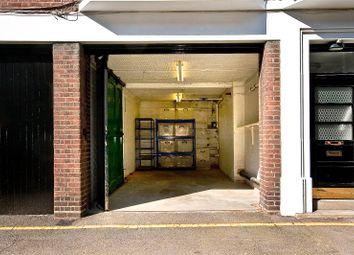 Thumbnail Parking/garage to rent in Gower Mews Mansions, Bloomsbury