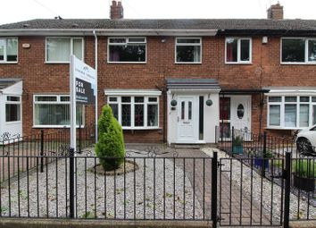 3 bed terraced house for sale in Wymersley Road, Hull HU5