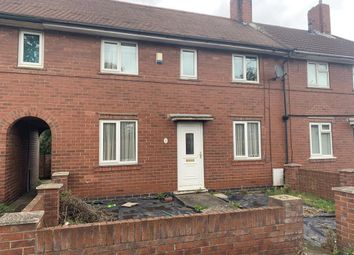 Thumbnail 3 bedroom terraced house for sale in 55 Thief Lane, York